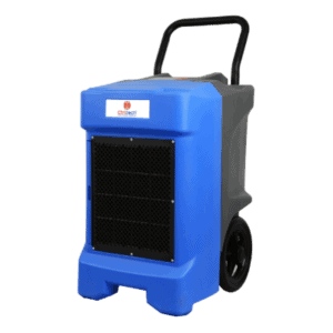 CD-85L portable industrial dehumidifier.