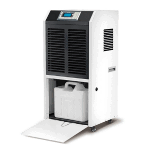 CDM-90l commercial dehumidifier hire in Dubai, UAE.