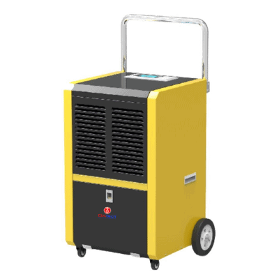 Rent commercial dehumidifier CDM-50L