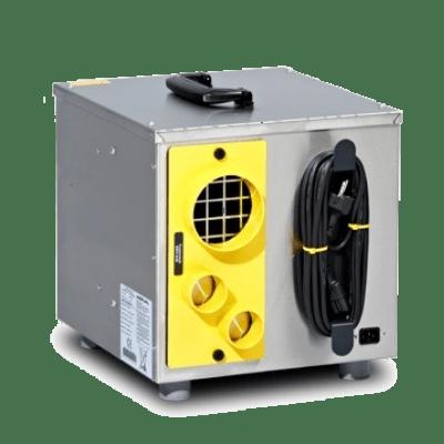 ASE 300 marine dehumidifier for boat.