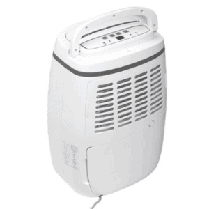 CD-12L best small dehumidifier for bathroom.