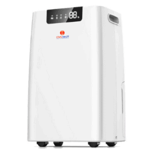 CD-60L small room dehumidifier.