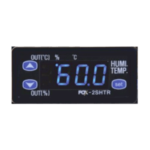 Controller for DRY wall indoor pool dehumidifier