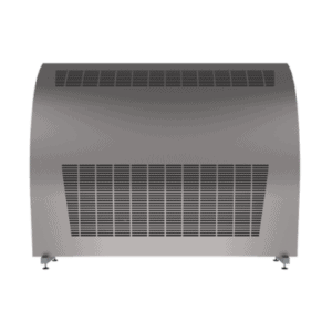 DRY 1200 commercial wall mounted dehumidifier.
