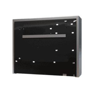 DRY 300 wall mount dehumidifier for indoor swimming pool.