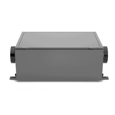 SPD-136L dehumidifier for ductwork.