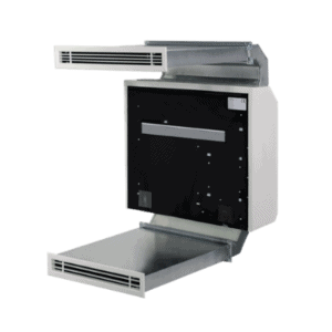 TTW dehumidifier for swimming pool.