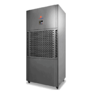 FSD-480L industrial dehumidifier for warehouses.
