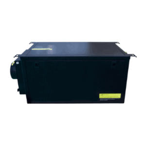 SPD-50L duct mount dehumidifier for spa.